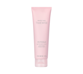 TimeWise® Age Minimize 3D™ 4-in-1 Cleanser (Combination/Oily) 4. oz
