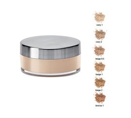 Mary Kay® Mineral Powder Foundation: Ivory 2 .28.oz