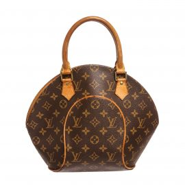 Túi Louis Vuitton Monogram Ellipse PM Da Canvas