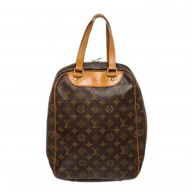 Túi Louis Vuitton Monogram Excursion Da Canvas