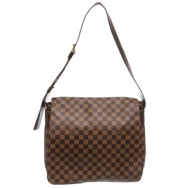 Louis Vuitton Damier Ebene Bastille Messener Bag