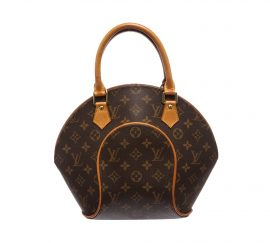 Túi Louis Vuitton Monogram Ellipse MM Bag Da Canvas