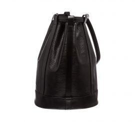Ba lô Louis Vuitton Randonne GM Da Epi Đen