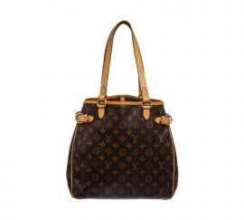 Túi Louis Vuitton Monogram Batignolles Da canvas